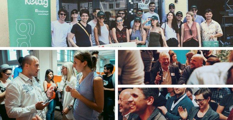 Partnerships Lead (f/m) @ AustrianStartups