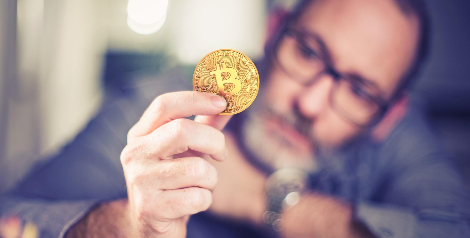 8 Probleme von Bitcoin