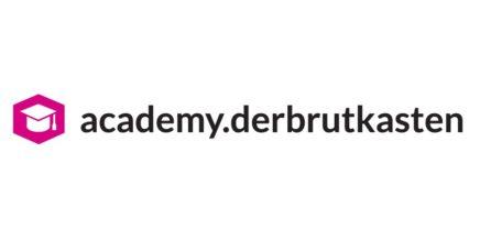 Brutkasten Academy: Handverlesenes Angebot für digitale Wirtschaft und Entrepreneurship