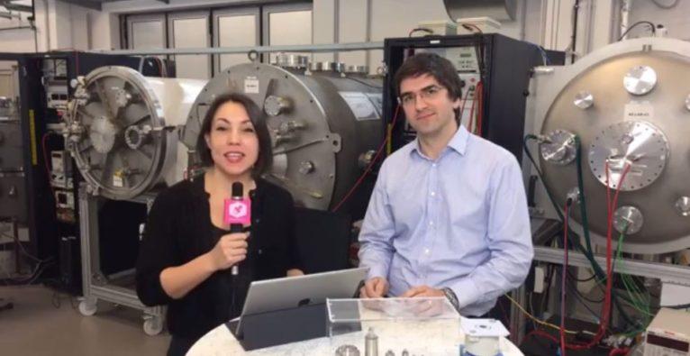 Enpulsion: Wiener Neustädter SpaceTech-Startup holt sich 1,2 Mio Euro