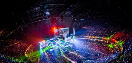 Die 5 größten Games im eSport