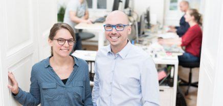 feedbackr: Grazer Startup erhält sechsstellige FFG-Förderung