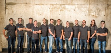 has.to.be: Salzburger E-Mobility Startup gewinnt Großkunden