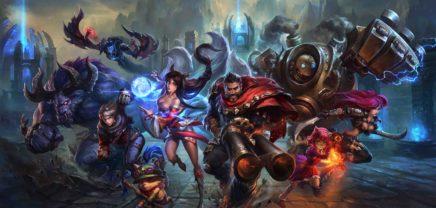Erfolgreichstes eSports-Game weltweit: Faszination League of Legends