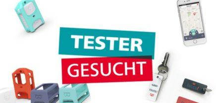 Nach I2C-Challenge: ÖBB suchen Tester für Locca-Sender und -Tags