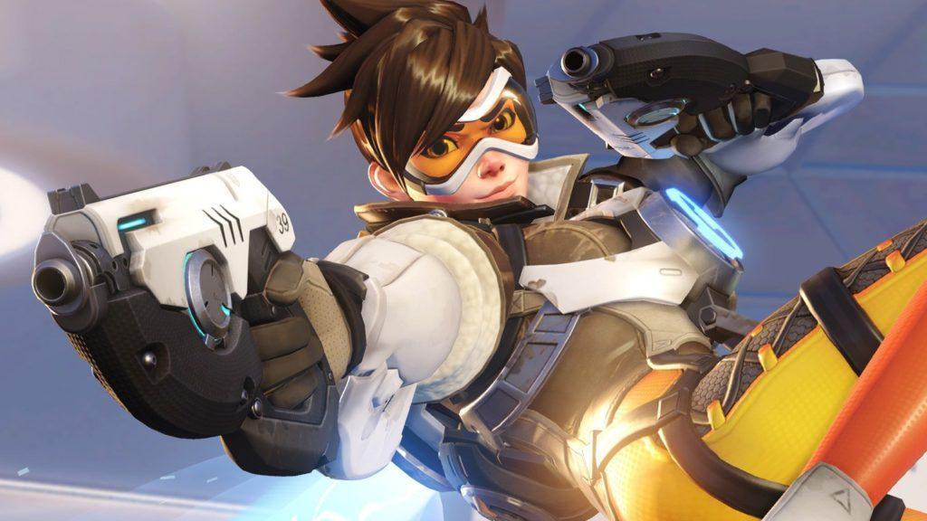 Overwatch: Der Newcomer im eSport