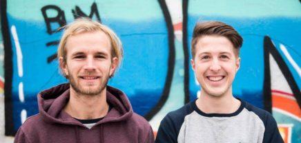Seven Minute Soccer Workout: Buchroithner-Bruder startet Fitness-App