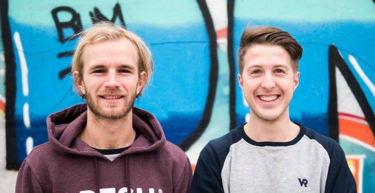 Seven Minute Soccer Workout: Peter Hackmair und Georg Buchroithner