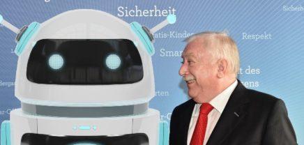 """App-Launch: WienBot ist """"schneller als Google"""" und spricht Wienerisch"""