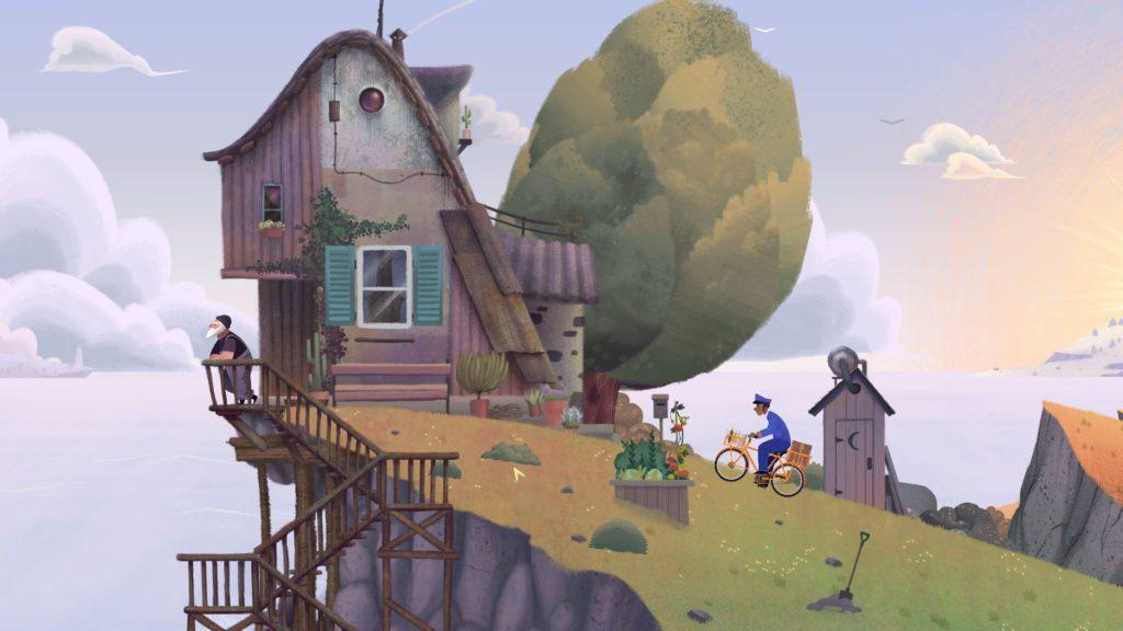 Indie-Game aus Österreich