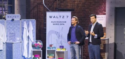 410.000 Euro: Wiener Waltz 7 räumt bei 2 Minuten 2 Millionen ab