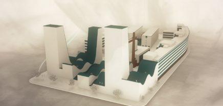 Tabakfabrik Linz bietet 2018 bereits 1000 Arbeitsplätze