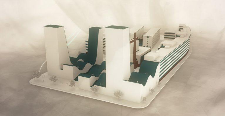 Tabakfabrik Linz: So könnte der