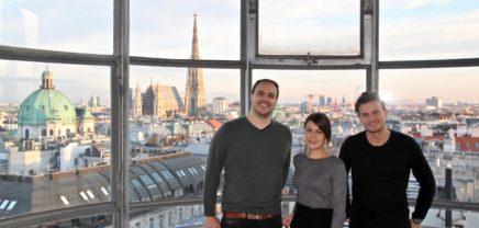 Wiener Startup Bitpanda 2017 mit 600 Mio. Euro Transaktionsumsatz