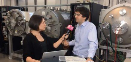 Satellitentriebwerke der Zukunft: Gründung und Werdegang des Spinouts ENPULSION