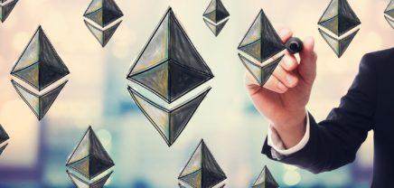 Ethereum knackt die 1000-Dollar-Marke – eine Analyse