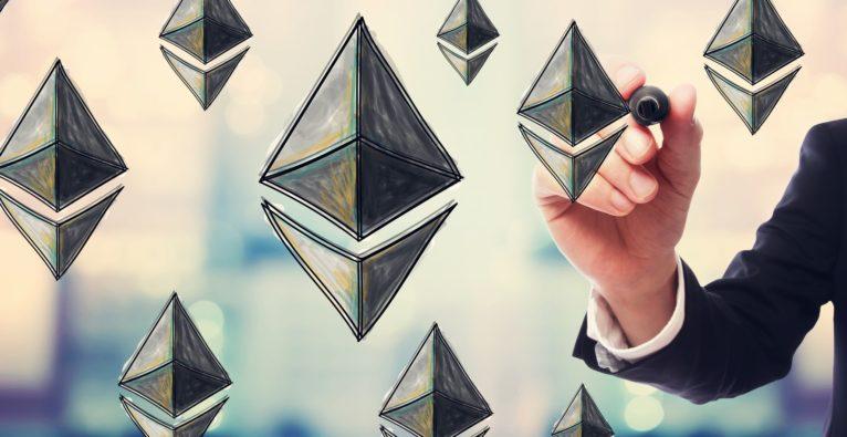 Ethereum knackt 1000 Dollar Marke - Analyse