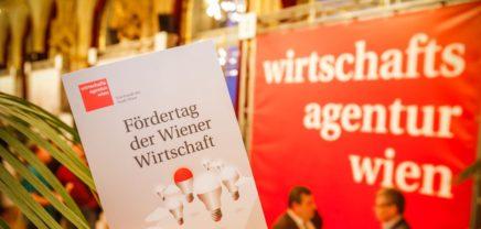Wirtschaftsagentur Wien vereinfacht Förderanträge