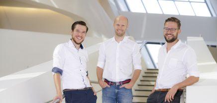 """Firstbird: """"Soziokratisches"""" HR-Startup baut für seine Kunden nun Shops"""