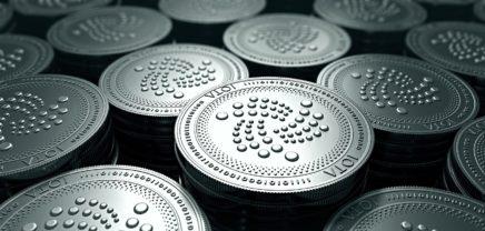 IOTA: Der Blockchain-lose Berliner Coin der Dinge