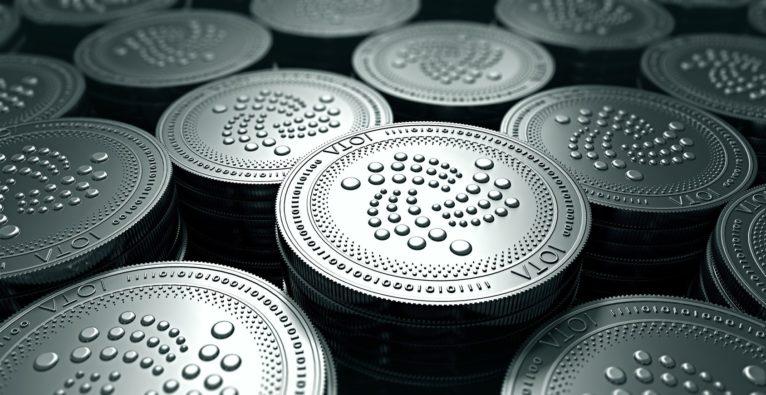 IOTA - Bitcoin-Konkurrent für Internet of Things