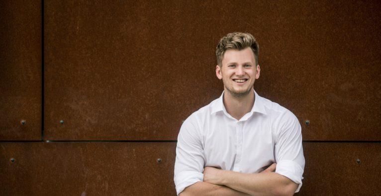 Networking-Tipps Netzwerk Mario Grabner Führung für Startup-Founder
