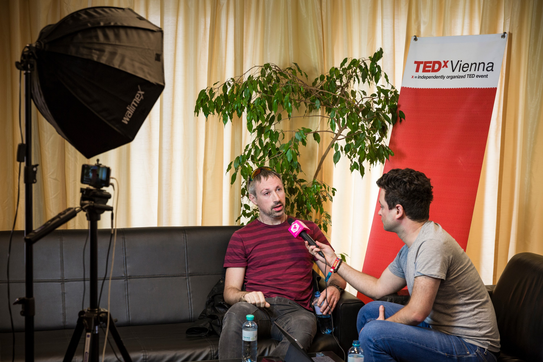 Ethereum-Co-Founder und Ex-CTO Gavin Wood im Gespräch mit Dejan Jovicevic