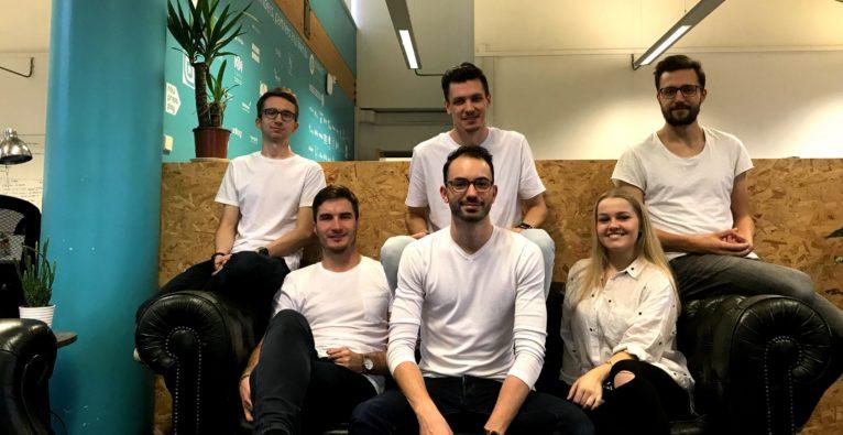 UNISpotter: Das Team