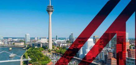 Austrian Startup Day Düsseldorf
