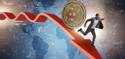 Bitcoin-Preis unter 10k: Absturz, Zwischenspiel oder Stabilisierung?