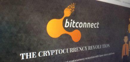 Bitconnect: Die Pyramide bricht zusammen