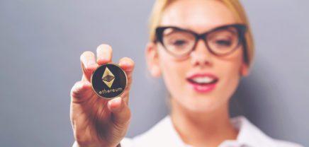 Wird Ethereum bald Bitcoin überholen?