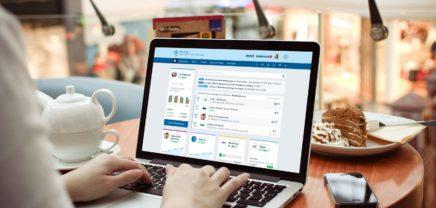PSD2-Umsetzung: George zeigt nun auch Konten anderer Banken an