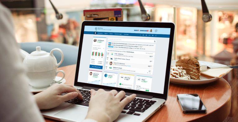 Erste Bank: George als Desktop-Anwendung - PSD2