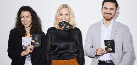 Energy Hero: Neues Startup von Eveline Steinberger-Kern