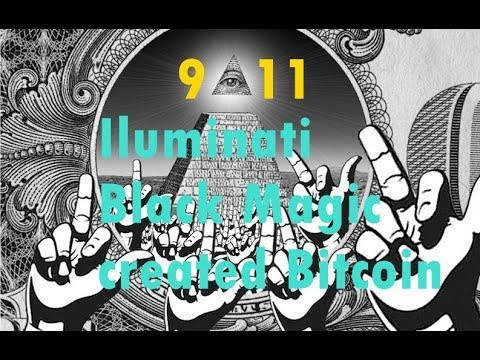 Krypto-Forum Illuminati Bitcoin