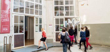 """Investment Ready"": Neuer Call für Impact Hub-Social-Startup-Programm"