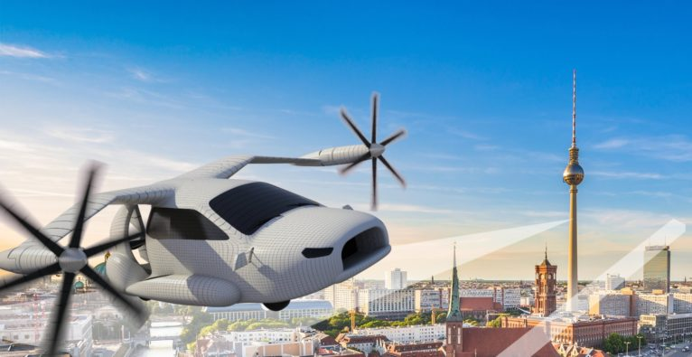 Innovationspreis der Deutschen Luftfahrt 2018