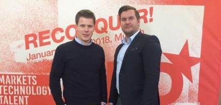 JobRocker: VC Surplus Invest investiert weiteren Millionenbetrag