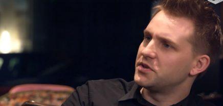 """Datenschutzaktivist Maximilian Schrems im Interview – """"Wem gehören diese Daten?"""""""