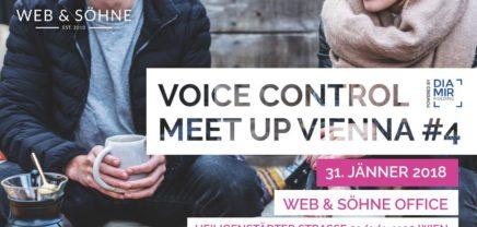 Voice Control Meetup #4