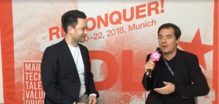 """Rainer Nowak und die Digitalisierung """"Der Presse"""""""