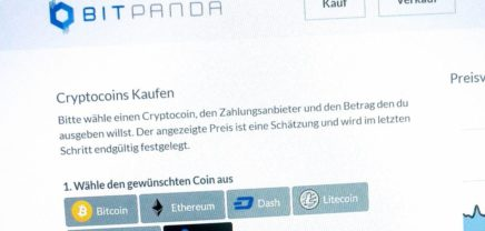 Bitpanda handelt jetzt auch Ripple