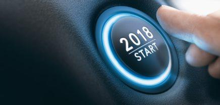 Große Tech-Trends für 2018