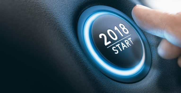 Tech-Trends für 2018