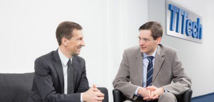 NVIDIA verkündet Kooperation mit Wiener TTTech