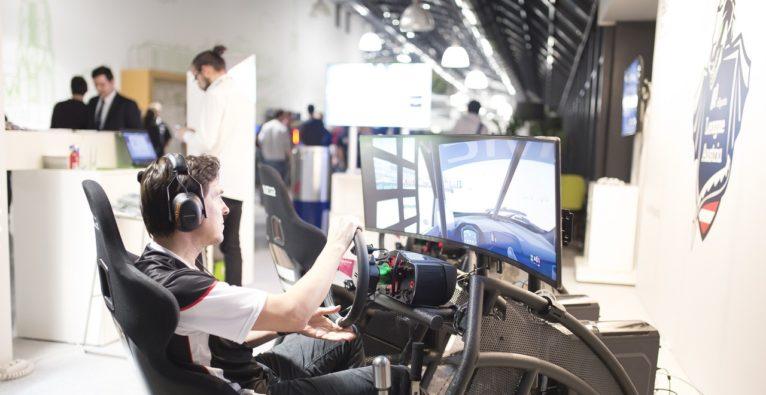 A1 Esports League Austria Project Cars 2