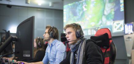 Esport wird als Sport anerkannt – nicht in Österreich