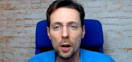 2 Minuten 2 Millionen Pitch Analyse Sendung Vier mit Florian Kandler