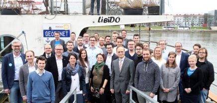 """""""Sponsion"""": Der Linzer Inkubator tech2b macht 35 Startups marktreif"""